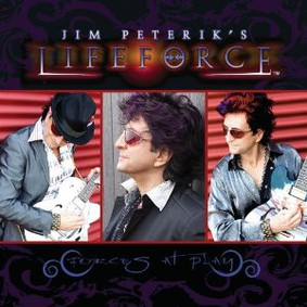 Jim Peterik - Forces at Play