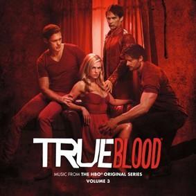 Various Artists - True Blood Vol. 3 (Czysta krew) / Various Artists - True Blood: Music from the HBO Original Series, Vol. 3