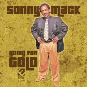 Sonny Mack - Going for Gold