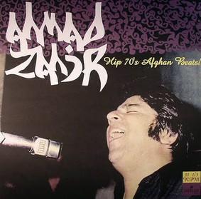 Ahmad Zahir - Hip 70's Afghan Beats!