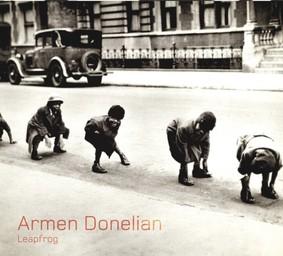 Armen Donelian - Leapfrog
