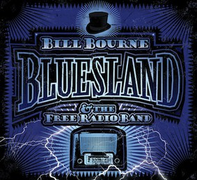 Bill Bourne - Bluesland