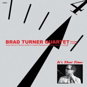 Brad Turner - It's That Time