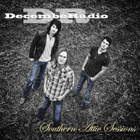 Decemberadio - Southern Attic Sessions