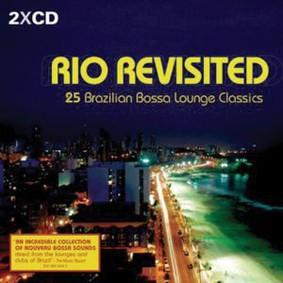 Edson X - Rio Revisited