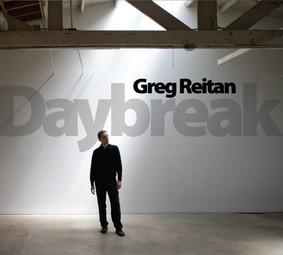 Greg Reitan - Daybreak