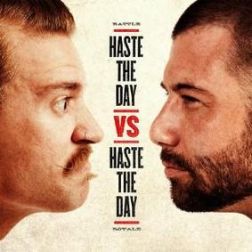Haste the Day - Haste the Day Vs. Haste the Day (Live)