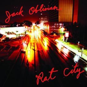 Jack Oblivian - Rat City