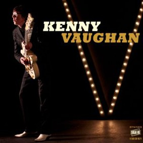 Kenny Vaughan - V
