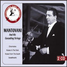 Mantovani - Kisses in the Dark, Indiana Summer and More