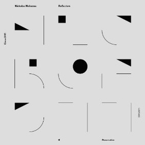 Nickolas Mohanna - Reflectors