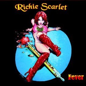 Richie Scarlet - Fever