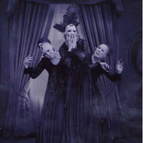 Sopor Aeternus - Have You Seen This Ghost?