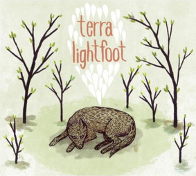 Terra Lightfoot - Terra Lightfoot