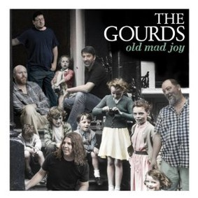 The Gourds - Old Mad Joy