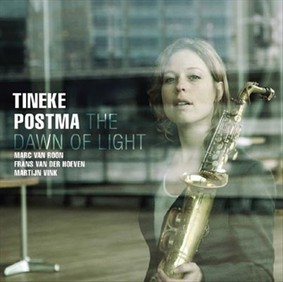 Tineke Postma - The Dawn Of Light