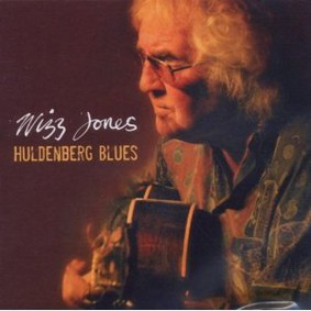 Wizz Jones - Huldenberg Blues