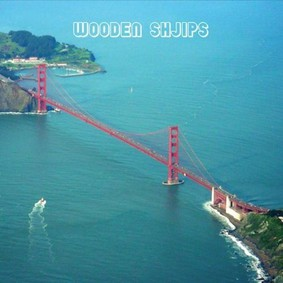 Wooden Shjips - West