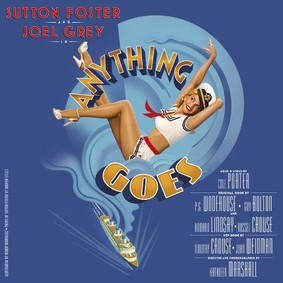 Various Artists - Anything Goes