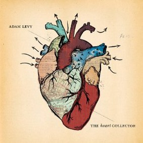 Adam Levy - The Heart Collector