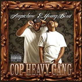 Ampichino - Cop Heavy Gang