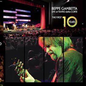 Beppe Gambetta - Live at the Teatro Della Corte/The First 10 Years