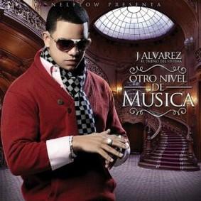 J. Alvarez - Otro Nivel de Musica