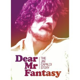 Jim Capaldi - Dear Mr Fantasy: The Jim Capaldi Story