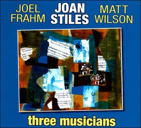 Joan Stiles - Three Musicians