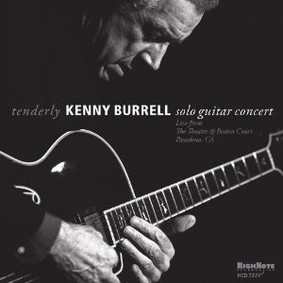 Kenny Burrell - Tenderly