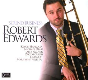 Robert Edwards - Sound Business