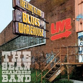 Sean Chambers - Live from the Long Island Blues Warehouse