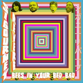 Sigourney Reverb - Bees in Your Bed Bad