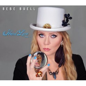 Bebe Buell - Hard Love