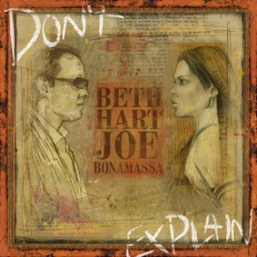 Joe Bonamassa, Beth Hart - Don't Explain