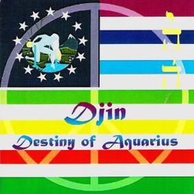 Djin Aquarain - Destiny of Aquarius
