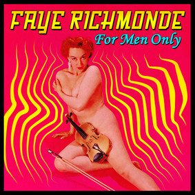 Faye Richmonde - For Men Only