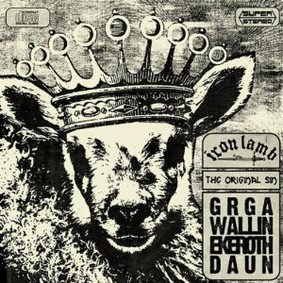 Iron Lamb - The Original Sin