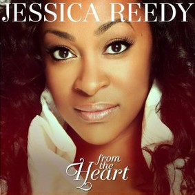 Jessica Reedy - From the Heart