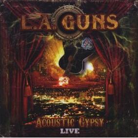 L.A. Guns - Acoustic Gypsy Live