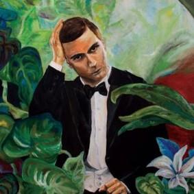 Tobias Lilja - Delirium Portraits