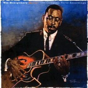 Wes Montgomery - Movin': The Complete Verve Studio Recordings