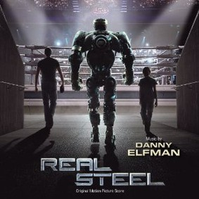 Danny Elfman - Real Steel
