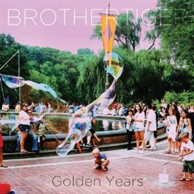 Brothertiger - Golden Years