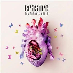 Erasure - Tomorrow's World