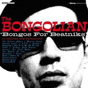 Bongolian - Bongos For Beatniks