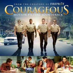 Various Artists - Courageous