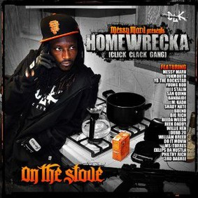 Homewrecka - On the Stove