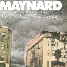 Maynard Ferguson - Maynard