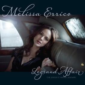 Melissa Errico - Legrand Affair